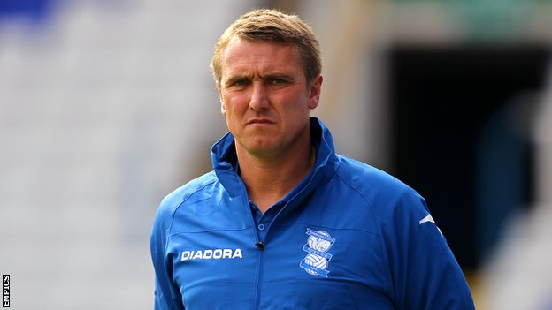 Lee Clark