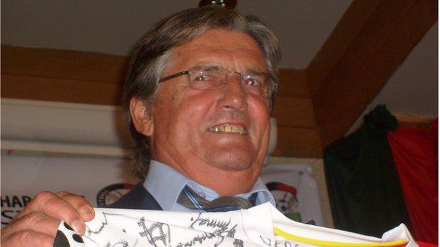 Henri Michel