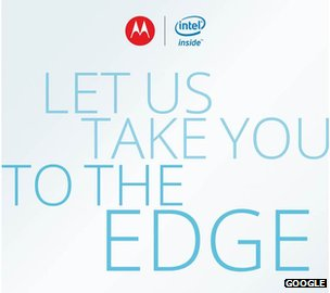 Motorola invite
