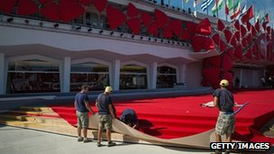 Venice Film Festival