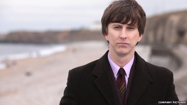 Lee Ingleby as Bacchus