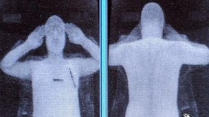 Body scan