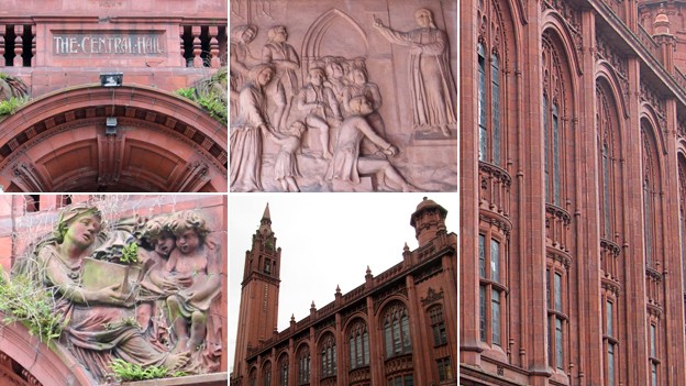 Birmingham Methodist Central Hall