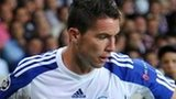 Bryan Oviedo (right) looks set to leave FC Copenhagen