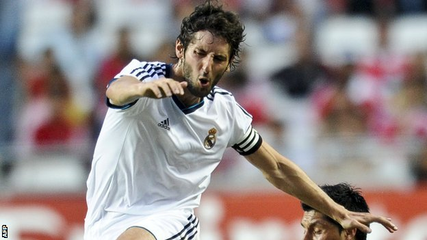 Esteban Granero