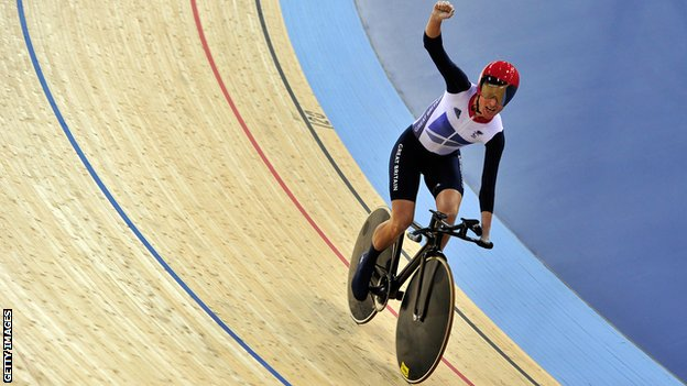 Sarah Storey