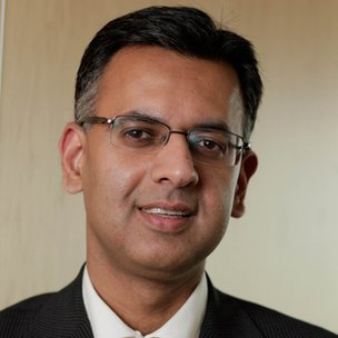 Karmesh Vaswani