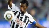 DR Congo and TP Mazembe striker Tresor Mputu Mabi