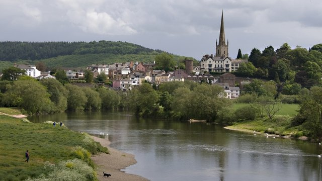 Ross-on-Wye