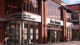 Forum Theatre, Barrow