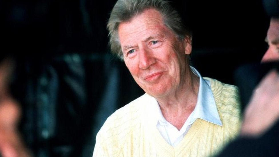 Max Bygraves Net Worth