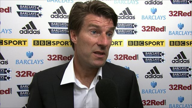 Michael Laudrup