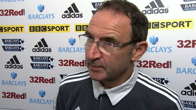 Martin O&#039;Neill