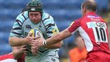 Leicester Tigers v London Welsh