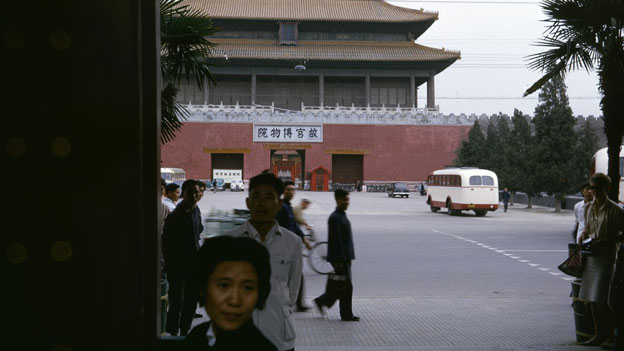 Beijing 1965 (David Willey)