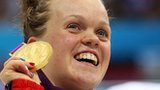 Ellie Simmonds