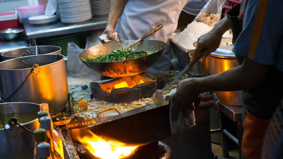 Actualit s voyages archives for Cuisinier wok