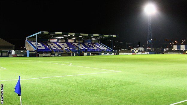 Holker Street