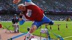 Alexey Ashapatov