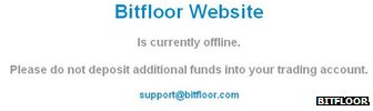 Bitfloor screenshot