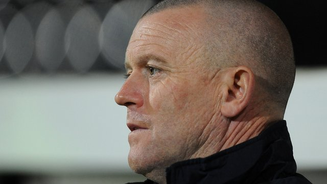 Dave Hockaday