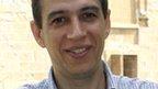 Dr Ricardo Angora