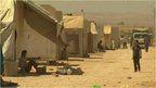 VIDEO: Syria refugee crisis grows
