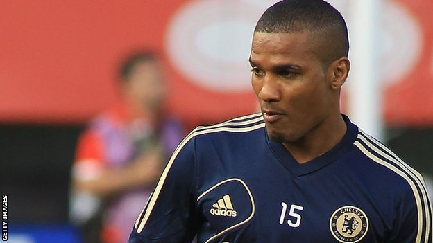 Florent Malouda