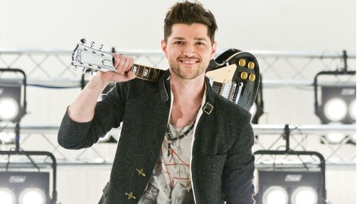 Danny O'Donoghue 