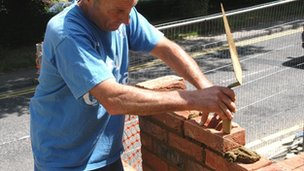 Bricklayer generic