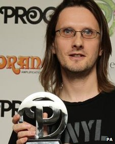 Steven Wilson