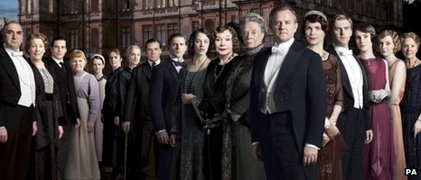 Downton Abbey gets the go ahead for a fourth series