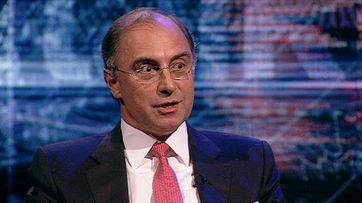 Xavier Rolet - Chief Executive, London Stock Exchange Group