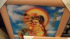 BBC Religion&Ethics - Blackpool, hologram of Buddha