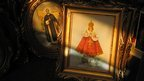BBC Religion&Ethics - Blackpool, The Repository, holy paintings