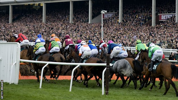 Cheltenham Gold Cup