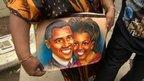 Obama art 2012