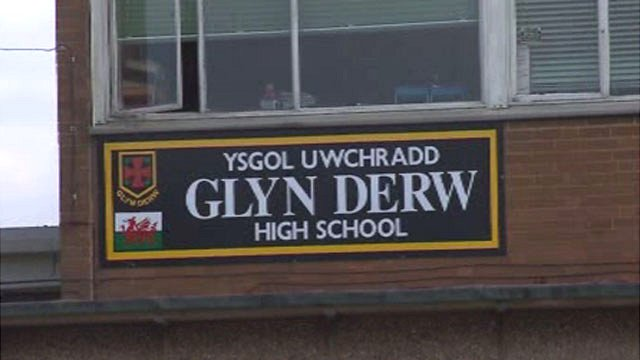 Glyn Derw High School