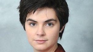 Chloe Smith