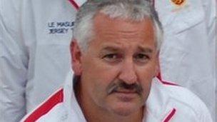 Neil Faudemer