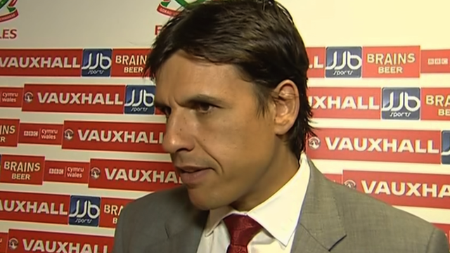 Chris Coleman