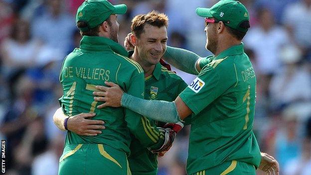 England lose to South Africa in Twenty20 international