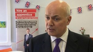 Ian Duncan Smith
