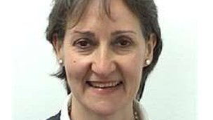 Linda Belgrove, independent candidate