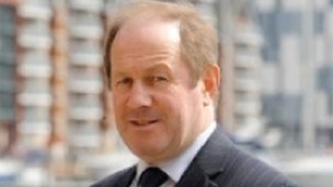 Tim Passmore, Conservative PCC