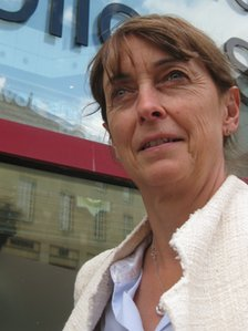 Sue Mountstevens