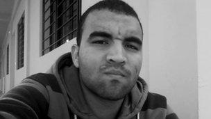 Saeed Ben Ali