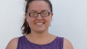 Laura Hoskins