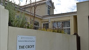 Guernsey respite centre The Croft in St Sampson