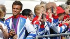 Tom Daley and other athletes